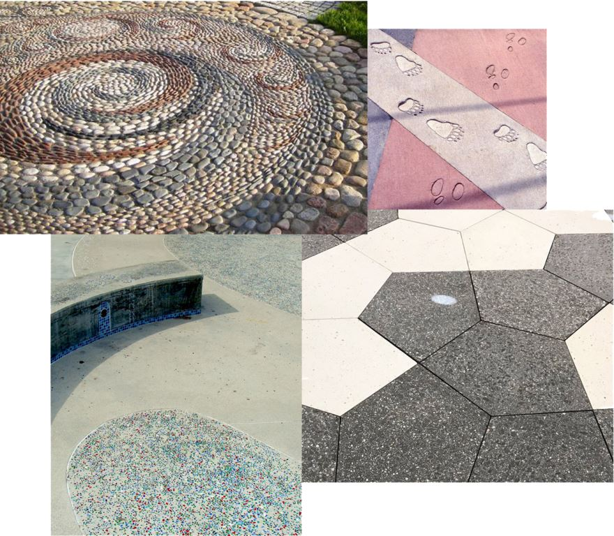 Artistic Paving Opens in new window