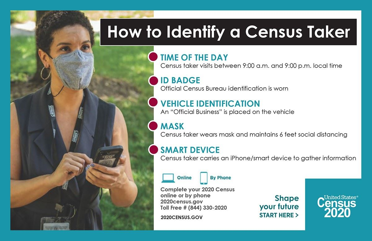 CENSUS TAKER-ID-ENGLISH