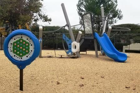 Country Trail Play Structure