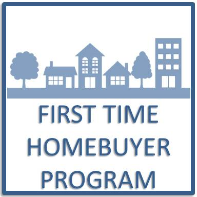First Time Home buyer Program
