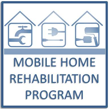 Mobile-home Rehabilitation Program