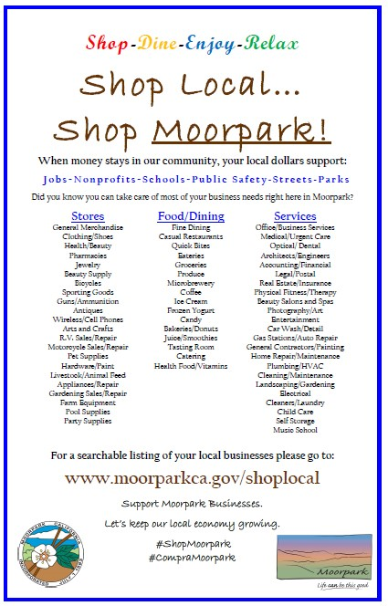 Business Listing | Moorpark, CA - Official Website
