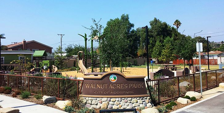Walnut Acres Park